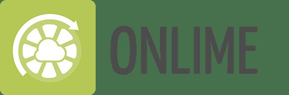 onlime logo