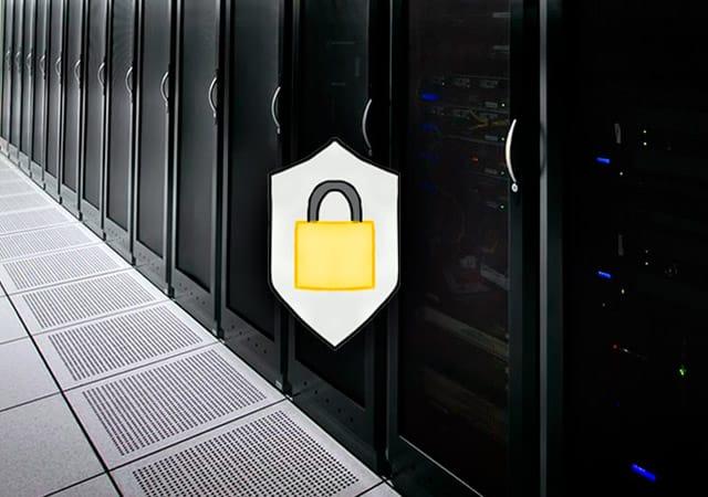 Læs om sikkerheden af online backup og cloud lagerplads hos Onlime her.
