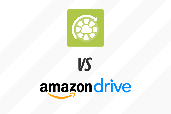 amazon drive versus onlime
