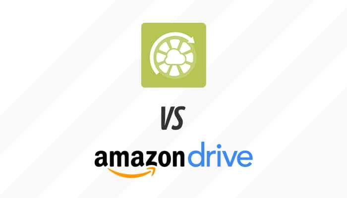amazon drive alternativ