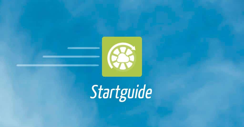 """Featured image for """"Startguide – sådan kommer du i gang"""""""
