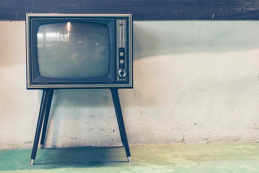 bredbånd gennem tv-stik