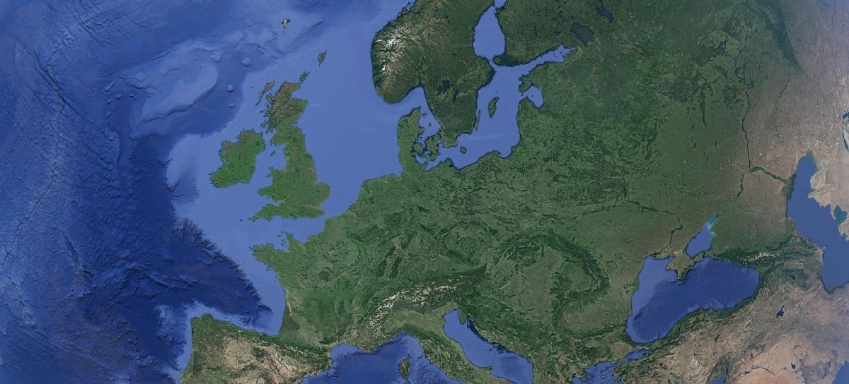 europas hurtigste internet